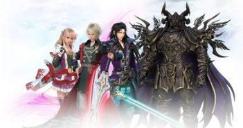 Final Fantasy Brave Exvius, prochainement sur votre mobile !