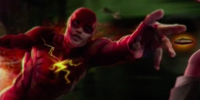 Flash vient de perdre son réalisateur