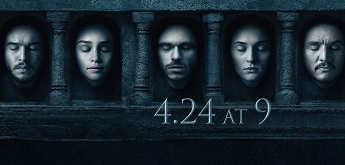 Game of Thrones S6 E2 : un mort ne l'est plus (spoiler)