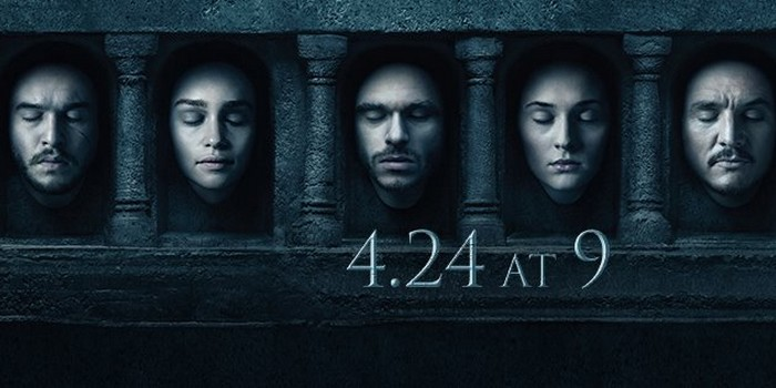 Game of Thrones S6 E2 : un mort ne l'est plus (spoiler)