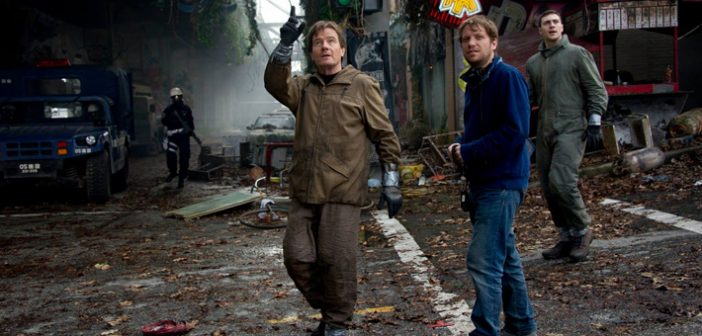Gareth Edwards quitte Godzilla 2 !