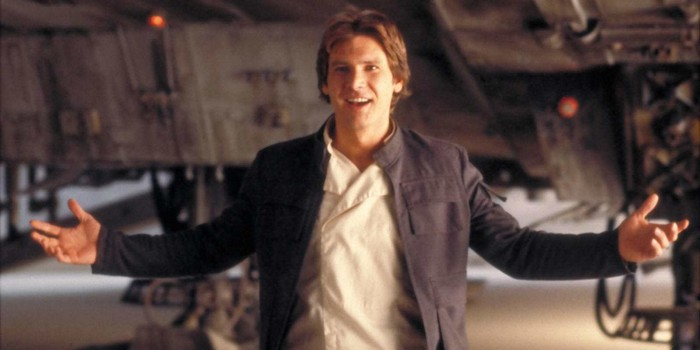 Star Wars : le jeune Han Solo sera...