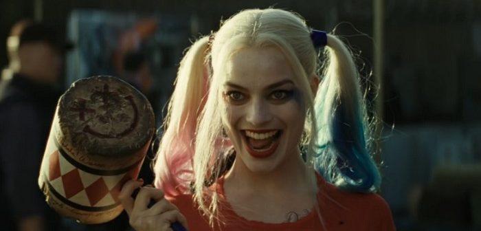 Harley Quinn va avoir son film solo !