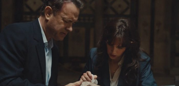 Inferno : bande-annonce du retour de Tom Hanks chez Howard