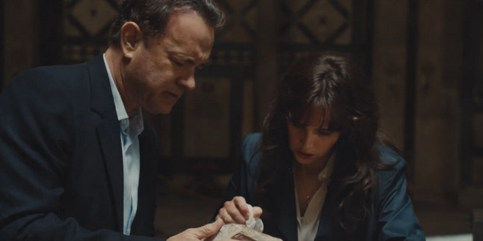 Inferno : bande-annonce du retour de Tom Hanks chez Howard