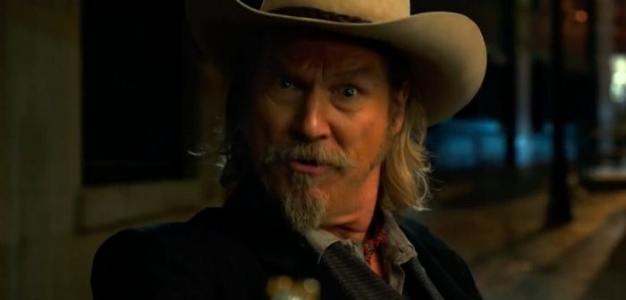 Kingsman 2 embauche Jeff Bridges !
