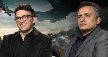 Les frères Russo ne feront pas apparaître les héros de Netflix dans Infinity War