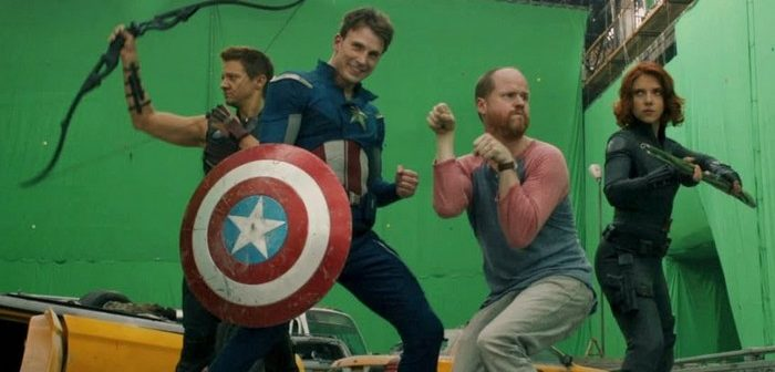 Joss Whedon ne dit plus non à Marvel, à une condition !