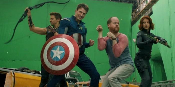 Joss Whedon ne dit plus non à Marvel, à une condition !