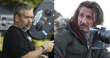Luc Besson prend la défense de Sean Penn à Cannes