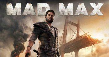 [Concours] 10 jeux Mad Max sur Xbox One à gagner !