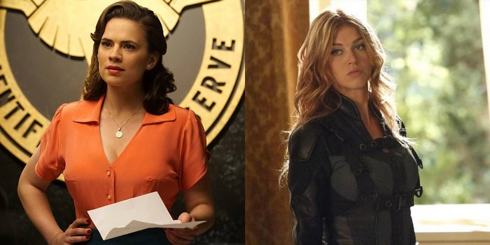 ABC annule Agent Carter et Marvel's Most Wanted