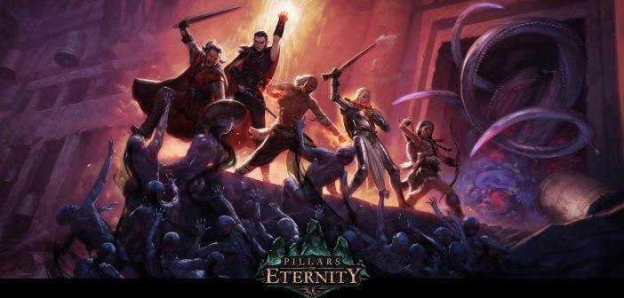 Pillars of Eternity 2 annoncé mais pas trop !