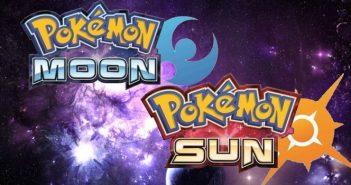 Date de sortie, starters et légendaires dévoilés pour Pokémon Lune et Soleil !