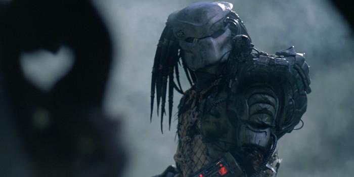 The Predator promet une évolution du costume mythique