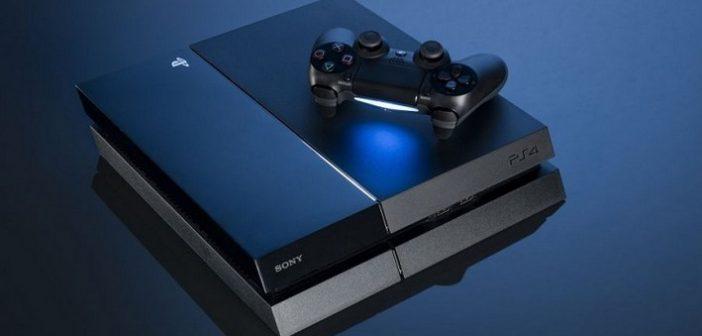 Sony prévoit gros pour les ventes de la PS4 en 2017 !