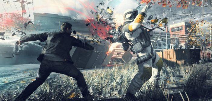 [Test] Quantum Break : jeu vidéo ou film interactif ?