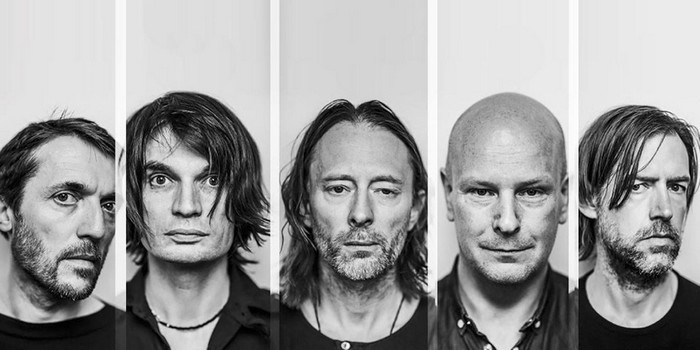 "3 choses à retenir de ""A Moon Shaped Pool"" de Radiohead"