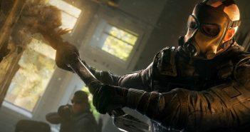 La date de sortie dévoilée pour le DLC de Rainbow Six Siege !