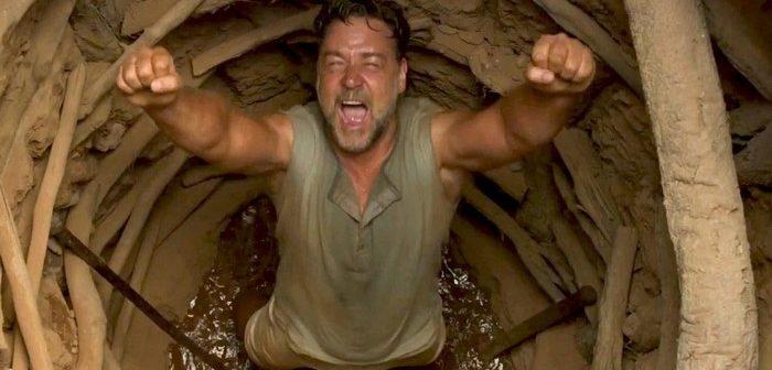 Russell Crowe rejoindrait bientôt Tom Cruise sur La Momie