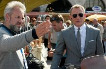 Sam Mendes claque la porte de James Bond