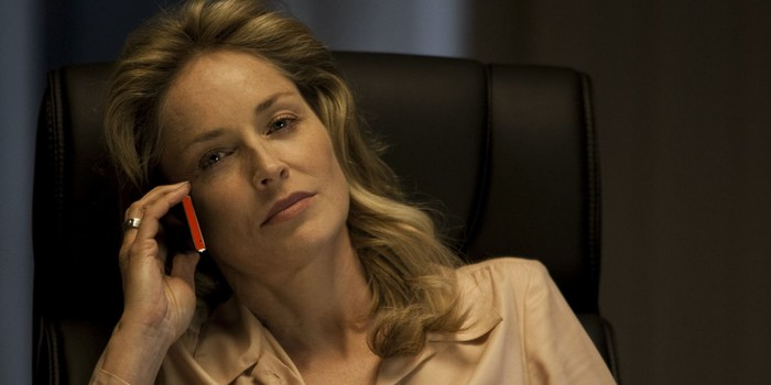 Sharon Stone rejoint l'écurie Marvel