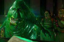 SOS Fantômes sort un nouveau trailer qui en dit beaucoup
