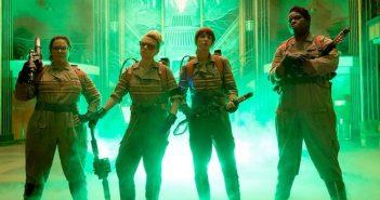 Triste record pour le trailer du reboot de SOS Fantômes