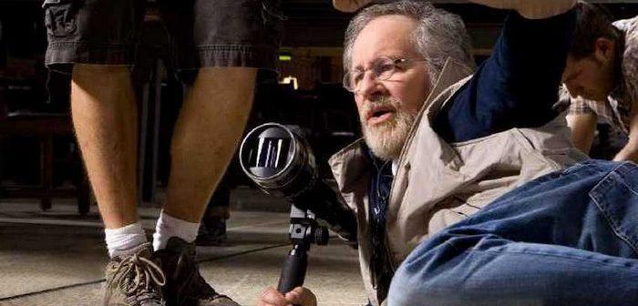 Le film de super-héros préféré de Steven Spielberg est...