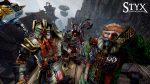 Styx: Shards of Darkness de nouvelles images des périls menaçants