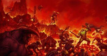 [Test] Doom (Solo) - Faites leur connaître le véritable Enfer !