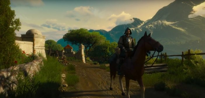 The Witcher 3 : Wild Hunt – Blood and Wine : un ultime DLC !