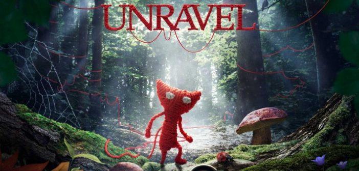 Y aurait-il un avenir pour un Unravel 2 ?