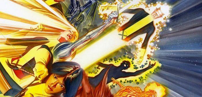 On connaît les membres des New Mutants !