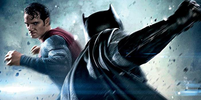 10 minutes de Batman v Superman version longue dévoilées !