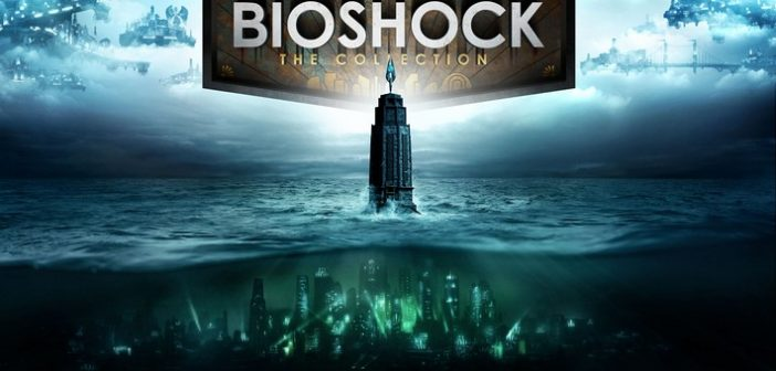 Bioshock: The Collection, vous ne quitterez jamais Rapture !
