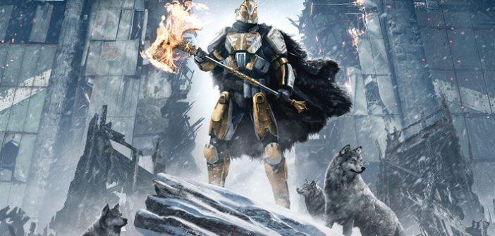 Destiny : Les Seigneurs de Fer daté et détaillé !