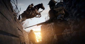 [E3 2016] Battlefield 1 des batailles dynamiques !
