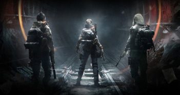 [E3 2016] Tom Clancy's The Division « Souterrain » daté !