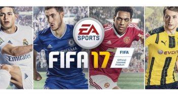 Et Fifa 17 sortira officiellement le...