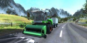 Professional Farmer 2017 annoncé sur PC et consoles