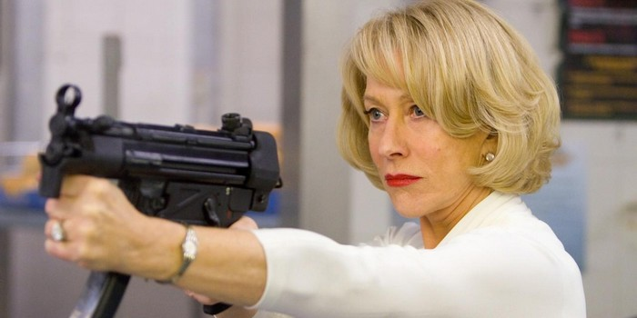 Helen Mirren rejoint Fast & Furious 8 !