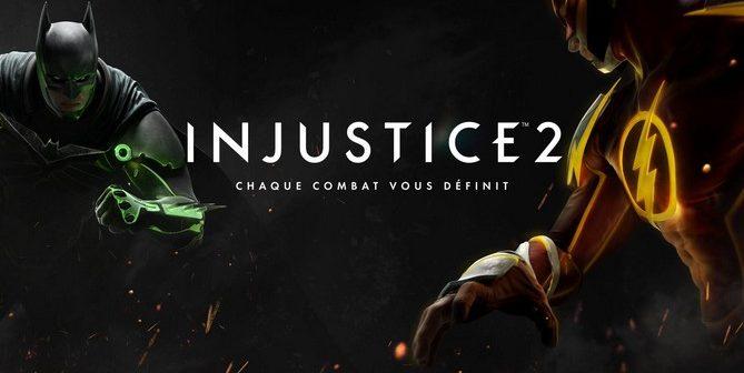 Injustice 2 se présente dans un premier trailer !