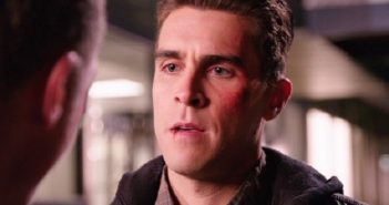 Josh Segarra rejoint Arrow