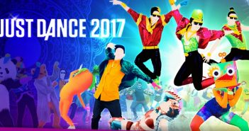 [E3 2016] Just Dance 2017, plus 200 titres via Unlimited
