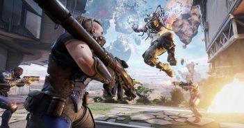 [E3 2016] Lawbreakers, futur concurrent d'Overwatch, ouvre l'Alpha !