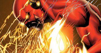 Le premier épisode de The Flash S03 intitulé Flashpoint !