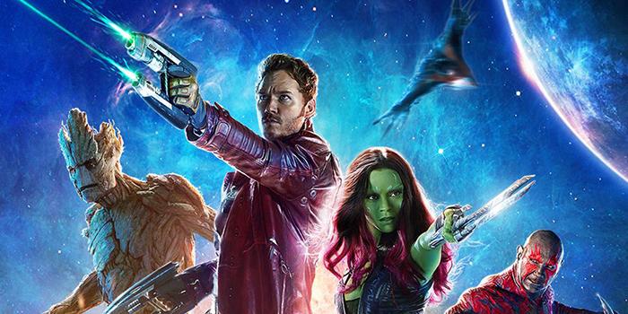 Le synopsis officiel des Gardiens de la Galaxie Vol.2 dévoilé !