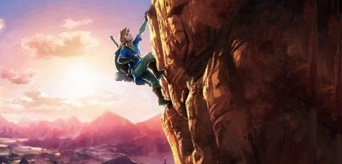 Le prochain The Legend of Zelda obtient officiellement un nom !