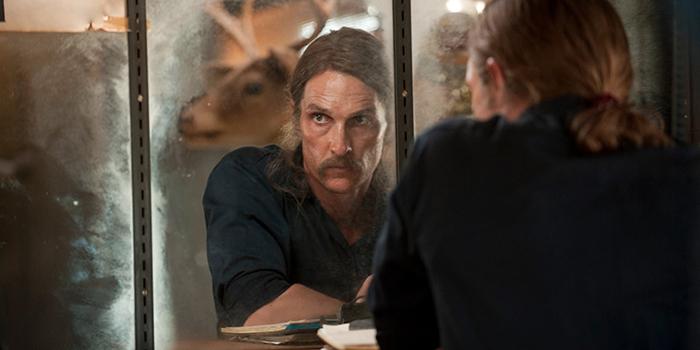 Matthew McConaughey est prêt à revenir dans True Detective !
